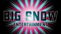 Big Snow Entertainment Showcase