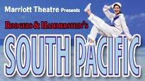 Marriott Theatre Presents - South Pacific