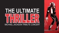 The Ultimate Thriller 'the' Michael Jackson Tribute