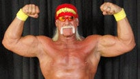 Hulk Hogan and Friends