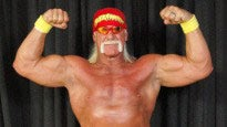 Hulk Hogan Uncensored