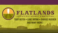 Flatlands Country Music Festival