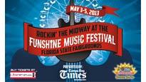 Funshine Music Festival