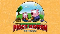 Piggy Nation The Musical!