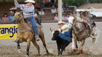 PRCA Dodge Ram Rodeo