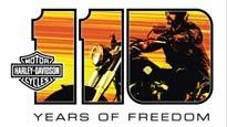 Harley-Davidson 110th Anniversary Celebration