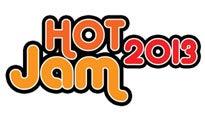Hot 93.7 Presents Hot Jam