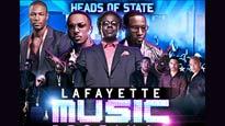 Lafayette Music Festival