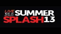 Live 95.5 Summer Splash