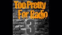 Too Pretty for Radio Comedy Jam