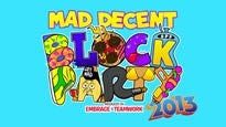 Mad Decent Block Party Official Afterparty