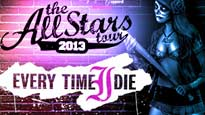 The Allstars Tour