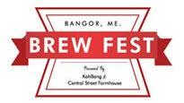 Bangor Brew Fest