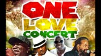 One Love Concert