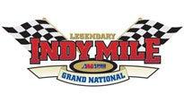 Indy Mile AMA Pro Flat Track