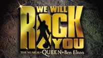 We Will Rock You (Chicago)