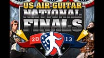 Us Air Guitar Championships