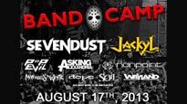 WJJO Band Camp