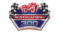 Boyd Gaming 300 - NASCAR XFINITY Series