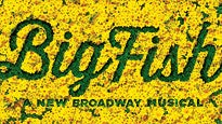 Big Fish, a New Broadway Musical