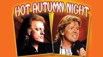 Hot Autumn Nights