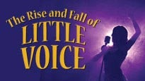 Walnut Street Theatre's the Rise and Fall of Little Voice