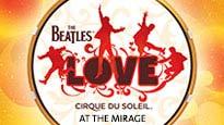 Cirque du Soleil: The Beatles LOVE