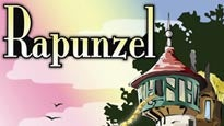 Rapunzel...a Tangled Tale