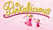 Walnut Street Theatre's Pinkalicious, the Musical
