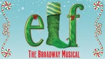 Walnut Street Theatre's Elf