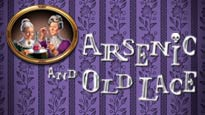Walnut Street Theatre's Arsenic and Old Lace
