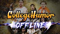 CollegeHumor Offline