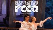 Rockford Coronado Concert Association