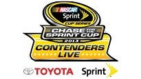 NASCAR Contenders Live
