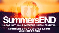 #SummersEND Music Festival