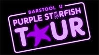 Purple Starfish Tour