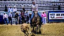 Gulf Coast Black Rodeo