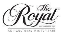 Royal Winter Fair Horse Show