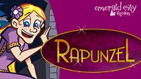 Emerald City Theatre: Rapunzel