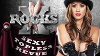 X Rocks