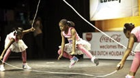 Double Dutch Holiday Classic