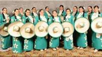 C3hr Mariachi Festival