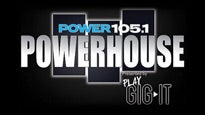 Power 105.1 Powerhouse