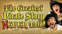 The Greatest Pirate Story (N)Ever Told!
