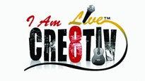 I AM CRE8TIV LIVE