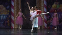 The Nutcracker Presented By Gulf Coast Ballet Theatre