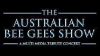 The Australian Bee Gees (Broadway In Tucson)