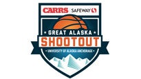Carrs/Safeway Great Alaska Shootout