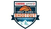 Carrs/Safeway Great Alaska Shootout