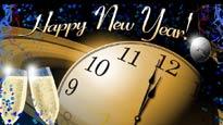 Glitz & Glamour New Year's Eve Gala